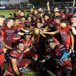 Eagles Win 1st Glory Day Burger Bowl In Double OT 19-16