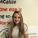 Riley Haber – November Female Athlete of the Month
