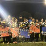 Girls Varsity Soccer beats Hernando 2 – 0