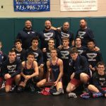 Springstead Wrestling Claims District Duals Crown For Third Year In A Row