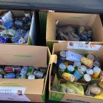 Springstead Hoops Against Hunger A Huge Success