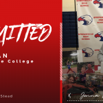 Jenna Ryan Signs with Santa Fe State College