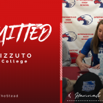 Hannah Rizzuto Signs with Daytona State College