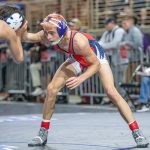 3 Wrestlers Place at State Tourney