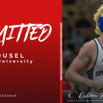 Dillon Housel Signs with St. Andrews Univeristy