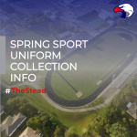 Spring Sport Uniform Collection Info
