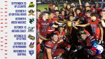 2020 Varsity Football Schedule