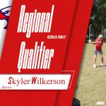 Skyler Wilkerson Advances to Regionals