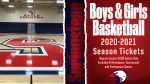 Boys and Girls Basketball Season Tickets On Sale Now