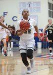 Girls Varsity Basketball beats Citrus 47 – 12
