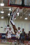 Boys Varsity Basketball beats Trinity Catholic 68 – 37