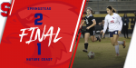 Girls Varsity Soccer beats Nature Coast 2 – 1