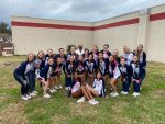 Competitive Cheer Grabs Bronze at Regionals, Earns 3rd Straight State Bid