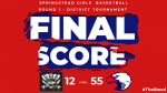Girls Basketball Headed to District Semi After Defeating Gulf