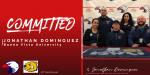 Dominguez Signs With Buena Vista University