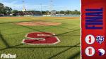 Varsity Baseball beats Central 11 – 3