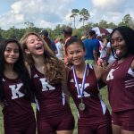 2017 Kempner Cross Country Competition Season