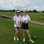 Kempner Golf Teams complete first day at District tournament