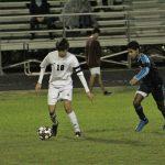 Boys Varsity Soccer falls to Clements 3 – 1