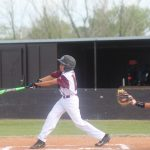 Sophomore baseball tops Hightower, levels district record
