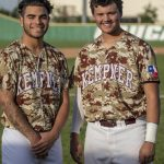Chronicle article on High School Baseball prospects highlights 3 Cougars