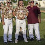 Story of KHS v Travis Baseball Game and Coach Jones