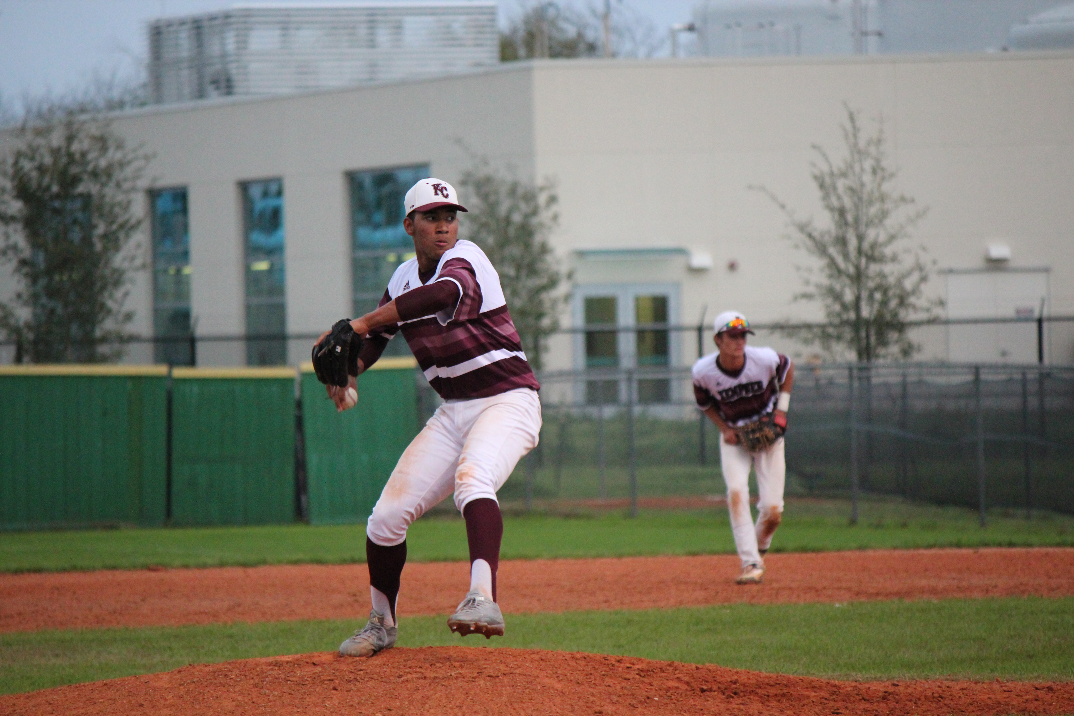 Simeon Woods Drafted in 2nd Round of MLB Draft