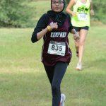 Cross Country runners see big improvements at third meet