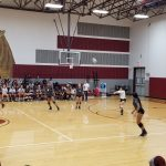Lady Cougar Volleyball vs. Dekaney