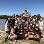 Cross country season ends at Regionals