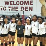 Seniors end season on high note