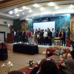 2018 Fall Sports Banquet