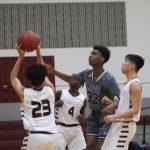 Sophomore Basketball vs Ridgepoint