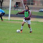 JV Boys' Soccer vs Austin