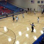 Girls Varsity Basketball beats Katy Taylor 47 – 28