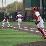 Varsity Baseball 2/22/19