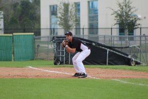 Varsity Baseball 3/9/19#2