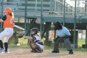 Softball #10