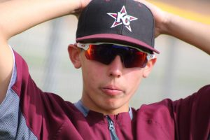 Varsity Baseball 3/14/19