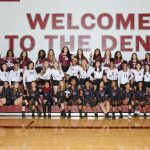 Volleyball 2019 Team Pictures (Visual Services of Texas)