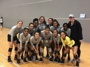 Dickinson Varsity Tournament 2019