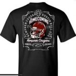 Homecoming T-shirts