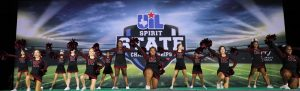 UIL 2020 Cheer Competition
