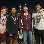 Pasadena ISD Franklin-Kramer Spring Varsity Tennis Tournament