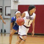 JV girls Basketball Post 19-20 Season