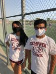 Kempner Team Tennis Gets Started!