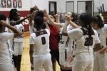 Lady Cougar 2020-2021 Basketball Season and Varsity District Honors