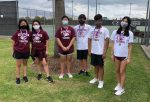 Freshman Tennis Katy Tournament