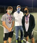 Kempner Tennis District Tournament