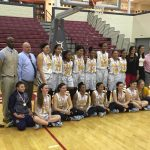 Basketball Wins District Championship & Regional Ticket Info